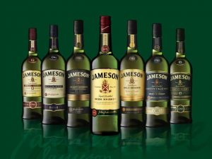 Jameson Irish Whiskey Pub Germany