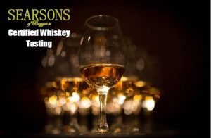 Searsons Whiskey Bar Dublin