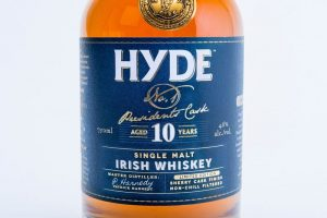 Hyde Single Malt Irish Whiskey President's Cask
