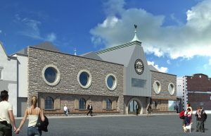 Irish Whiskey Trail Teeling Irish Whiskey Distillery