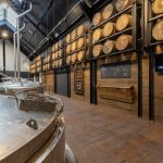 Whiskey Casks Warehouse. The Dublin Whiskey Trail. The Dublin Liberties Distillery. Best Dublin Whiskey Tours